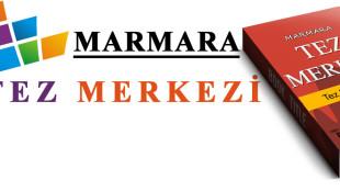 Marmara Tez Merkezi